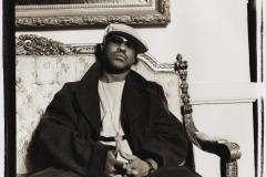 Guru of Gangstarr, Promo Picture 2003